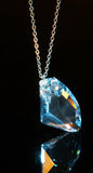 kryształ zwisły Zdjęcie Royalty Free