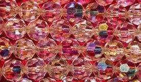 kryształy Obraz Royalty Free