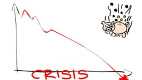 kryzys zdjęcie wideo