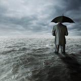 kryzys ekonomiczny Zdjęcie Stock