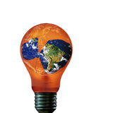kryzys energii ilustracja wektor