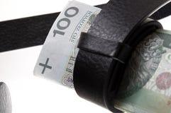 kryzys pieniężny obraz royalty free