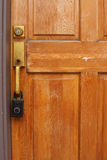 kryzysu foreclosure kędziorka hipoteka Obrazy Royalty Free