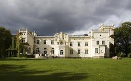 krze παλάτι ψειρών krzeslice Στοκ φωτογραφίες με δικαίωμα ελεύθερης χρήσης