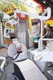 krzesła dentysty narzędzia Obraz Royalty Free