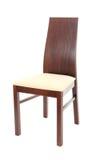 krzesła drewniany nowożytny Obrazy Stock