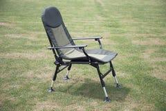 krzesła falcowanie zdjęcie royalty free