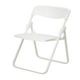 krzesła falcowanie obraz royalty free