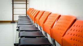 krzesła społeczeństwo Obrazy Stock