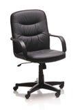 krzesła wizerunku skóry biuro obrazy royalty free