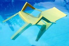 krzesło chłodno Obraz Stock