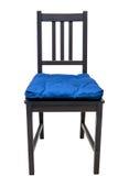 krzesło drewna Fotografia Royalty Free