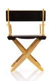 krzesło dyrektor Zdjęcie Stock