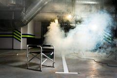 krzesło dyrektor Obraz Stock