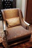 krzesło kąt Zdjęcia Royalty Free