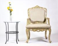 krzesło klasyk obraz stock