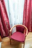 krzesło klasyk Zdjęcie Royalty Free