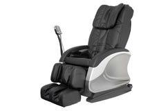 krzesło masaż Zdjęcia Stock