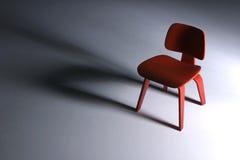 krzesło projektanta walić Zdjęcie Royalty Free