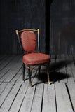 krzesło stary Obraz Stock