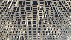 Krzesło sufit zdjęcie stock