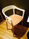 Krzesło sztuki życie zdjęcia stock