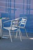 krzesło urzędu obraz royalty free