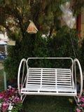 krzesło widzieć Obrazy Royalty Free