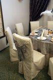 krzesła Zdjęcie Royalty Free