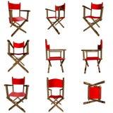 krzesła Obraz Stock