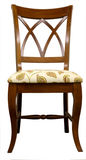 krzesła do jadalni Obrazy Royalty Free