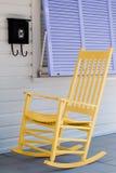 krzesła ganeczka target2346_0_ Zdjęcie Stock