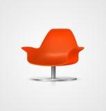 krzesła klingerytu wektor Obraz Royalty Free