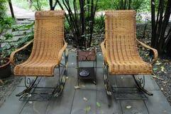 krzesło Obraz Stock