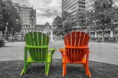 krzesło Zdjęcie Royalty Free