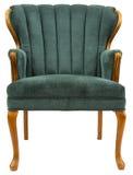 krzesło akcent Fotografia Royalty Free