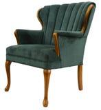 krzesło akcent Zdjęcia Royalty Free
