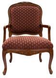 krzesło akcent Obraz Royalty Free