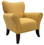 krzesło akcent Fotografia Stock