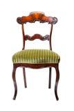 krzesło antykwarski rocznik Fotografia Royalty Free