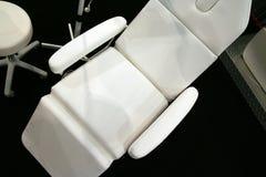krzesło dentysta Zdjęcia Royalty Free