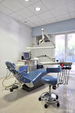 krzesło dentysta s Obraz Stock