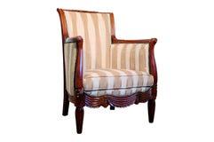 krzesło dom ii retro Obrazy Stock
