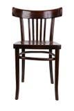krzesło drewniany Zdjęcie Stock