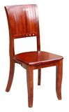 krzesło drewniany Zdjęcia Stock