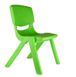 krzesło dzieciak Obrazy Royalty Free