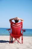 krzesło England Obraz Stock