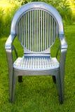 krzesło gazon Fotografia Stock