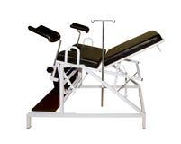 krzesło ginekologiczny Zdjęcia Stock
