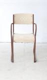 Krzesło klasyk Zdjęcia Stock